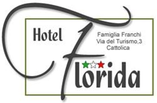 Logo hotel florida