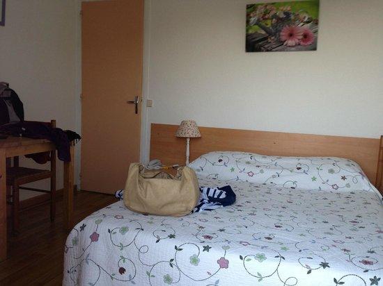 Hotel Azur : verificabile con  localizzatore gps