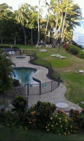 Maalaea Banyans : Upgraded Pool Area