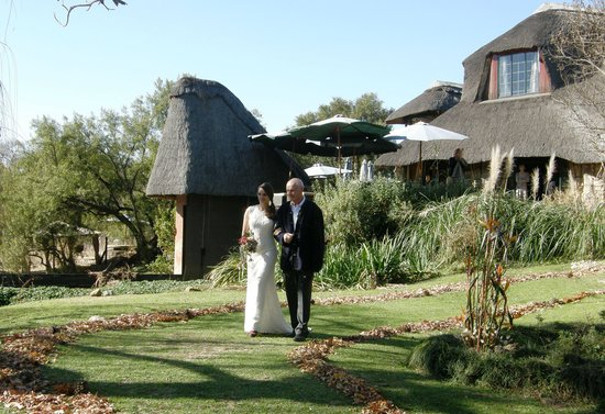 Lethabo Estate: Nearly a 'Mrs'