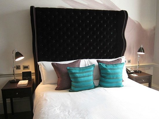 The Ampersand Hotel: most comfortable bed