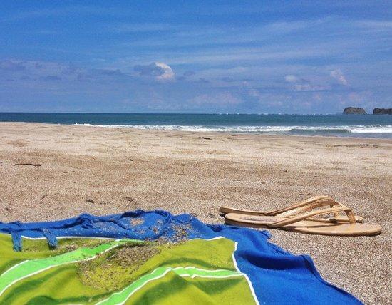 Casa Buenavista Bed & Breakfast: Playa Carillo
