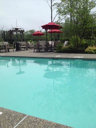 Hidden Pond: Serenity Pool - Adults Only