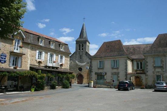 Photo of Le Relais Du Perigord Noir Siorac-en-Périgord