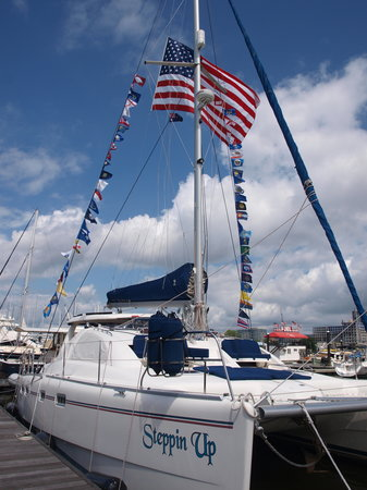 Sunshine Sailing Charters - Private Day Sails