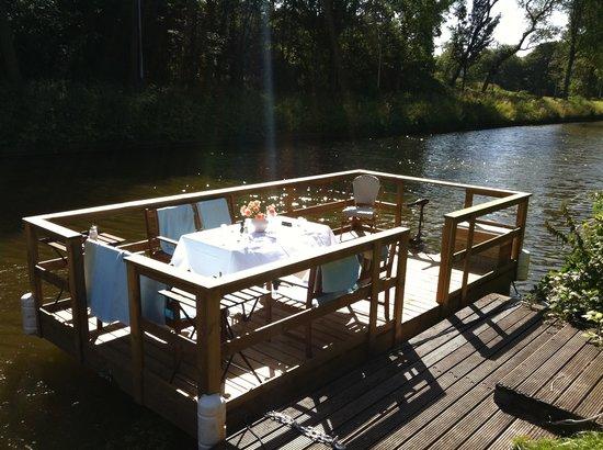 Photo of Park Waterkant at Kapelweg 55, The Hague 2587 BK, Netherlands