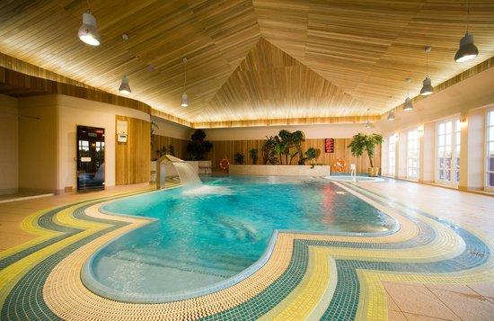 Budzyn, Poland: Swimming pool
