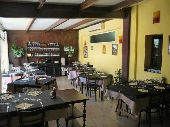 Restaurante Las Vegas: Dining Room