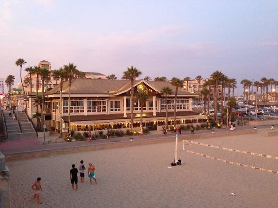 Visit Huntington Beach California