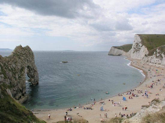 Durdle Door Holiday Park (East Lulworth) - C&ground Reviews \u0026 Photos - TripAdvisor & Durdle Door Holiday Park (East Lulworth) - Campground Reviews ...