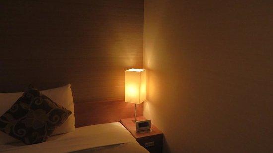 Hotel Resol Hakata : 部屋