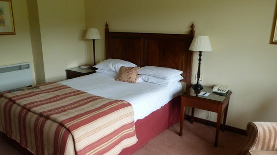 Macdonald Cardrona Hotel, Golf & Spa: Room