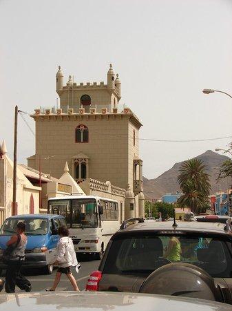 Torre de Belem Mindelo