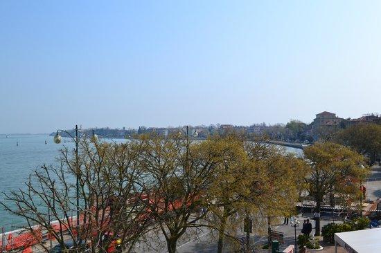 Hotel Panorama - Lido di Venezia/Itália (Abril de 2013)