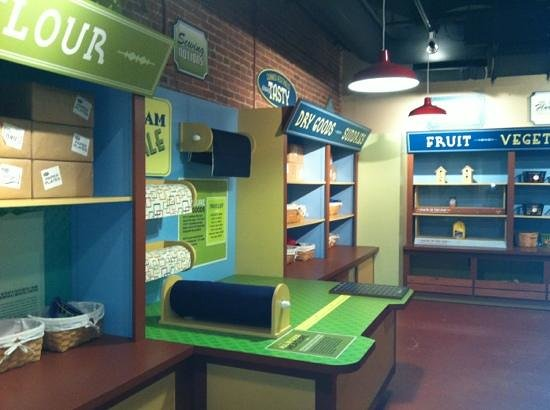 Heritage discovery center johnstown pa updated 2018 for Discovery 24 shop