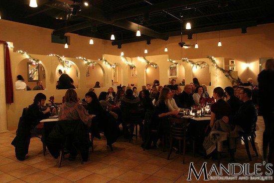 Mandile S Italian Restaurant Algonquin Il