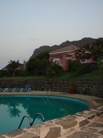 Foya Branca Resort Hotel : Vue de l'hôtel