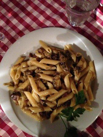 Trattoria Da Bule: Amazing Tuscan Food