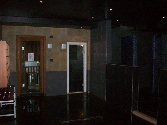 bagno turco e sauna - Picture of MH Matera Hotel, Matera - TripAdvisor