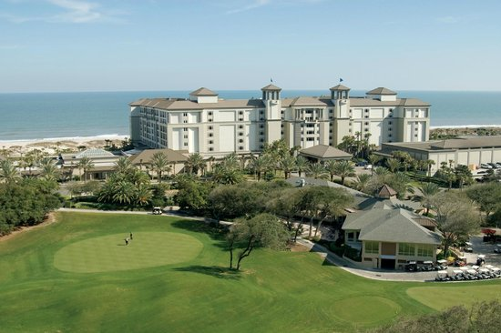 Amelia Island Hotel Reviews