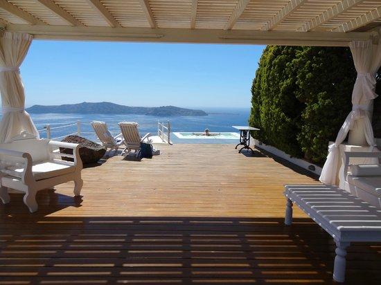 Anastasis Apartments: Dream place