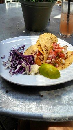Bin 119 Tacos