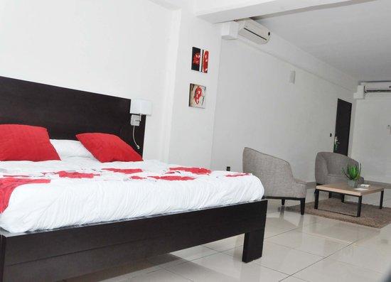Photo of Residence Hoteliere Ivotel Abidjan