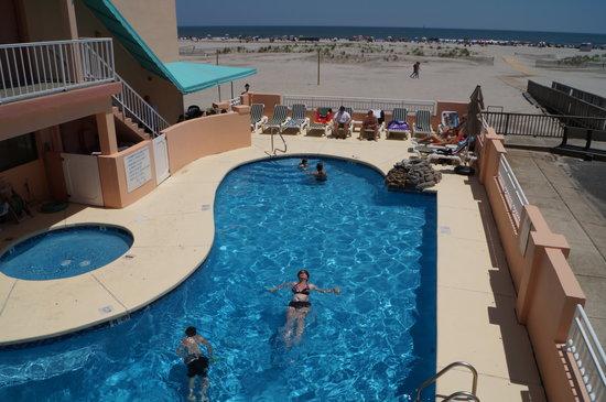 Beau Rivage Beach Resort 99 1 3 1 Motel Reviews 2018 Prices Wildwood Crest Nj