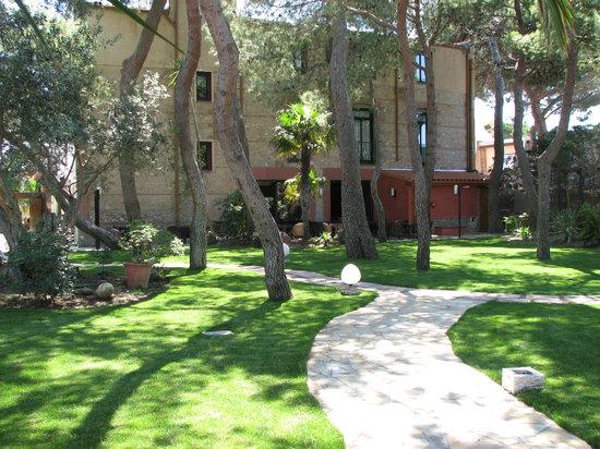 Host & Vinum: Le parc