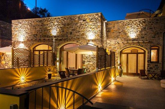 Agriturismo Antico Frantoio Doria Resort