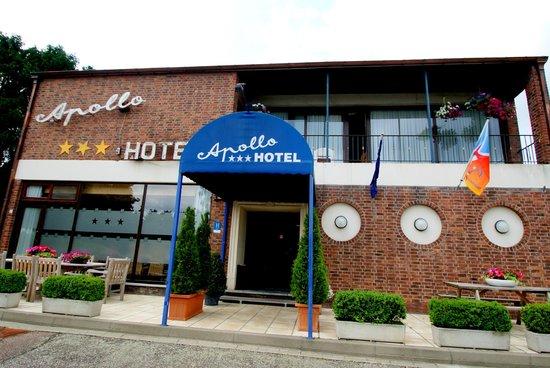 Photo of Hotel Apollo Zutendaal