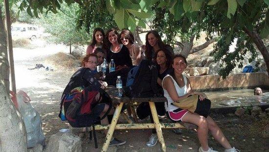 Abrahams Tent Jewish Hostel: Hike