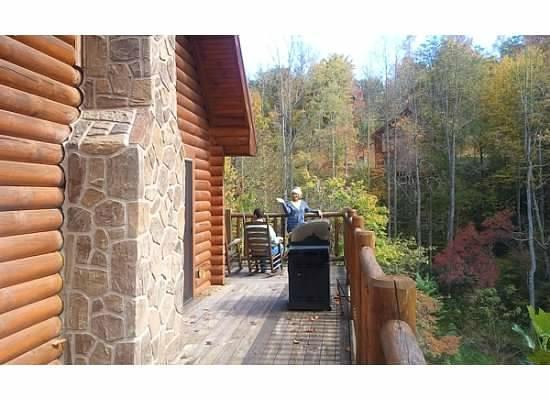 Elk Springs Resort: Mountain Magic at Elk Springs