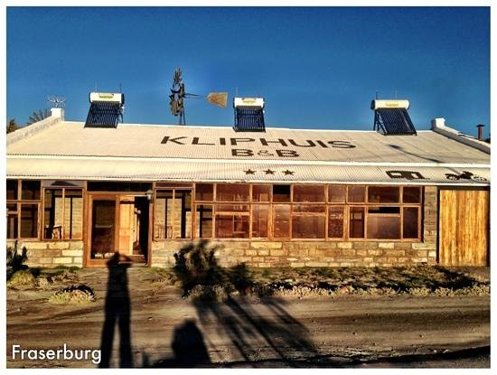 Kliphuis Restaurant and Country Inn Foto