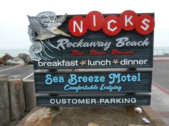 Sea Breeze Motel - Prices & Reviews (Pacifica, CA ...