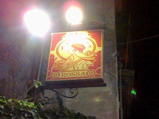 taverna rossa