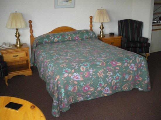 Holiday Park Resort: Room