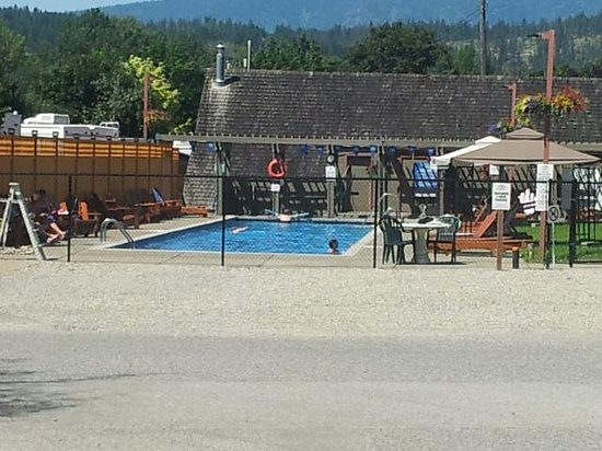 Holiday Park Resort: Pool