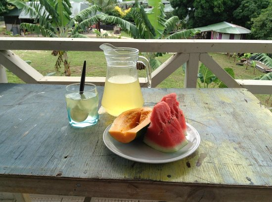 Port of Refuge Villas : A refreshing surprise to welcome you
