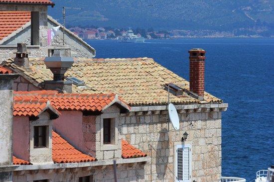 House Dijana : view