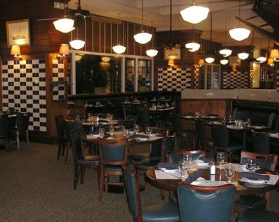 Legal Sea Foods: McLean - Tysons Galleria II