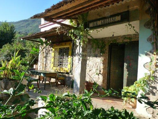 Casa Rural Dar Khizana : dar khizanaa