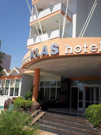 Alanya Klas Hotel