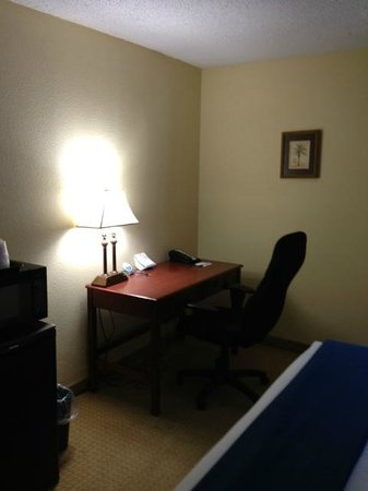 BEST WESTERN PLUS West I-64: Room