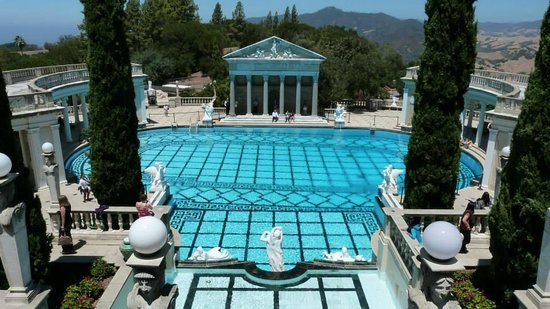 Hearst castle tours discount coupons