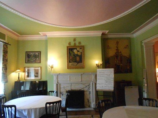 Tabard Inn: a