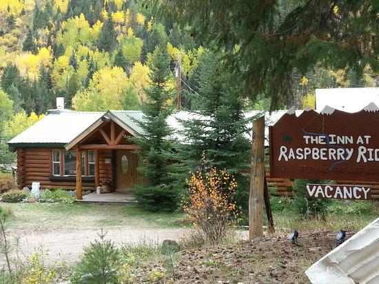 Inn at Raspberry Ridge