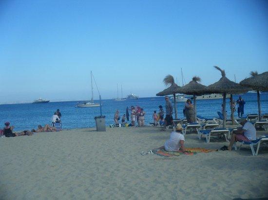 Hotel Gabarda & Gil : Palmanova Beach