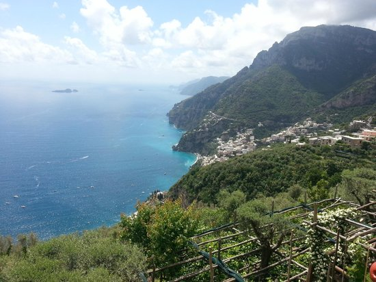Private Tours of Southern Italy: Amalfi Coast