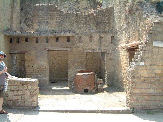 Tui Sensimar Atlantic Palace: Dead peoples Houses